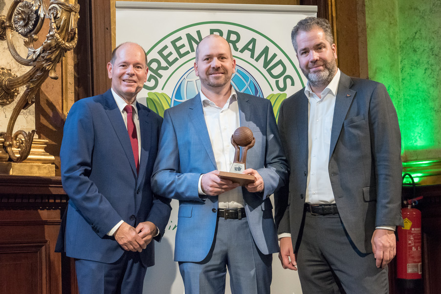 Bild 65 | GREEN BRANDS Austria 2018