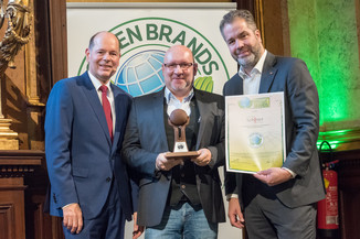 Bild 67 | GREEN BRANDS Austria 2018