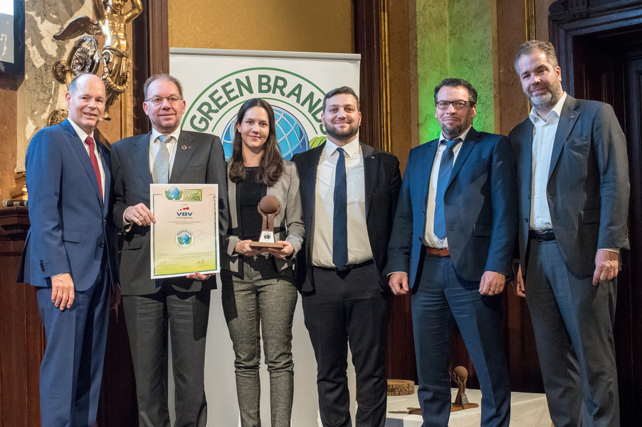 Bild 70 | GREEN BRANDS Austria 2018