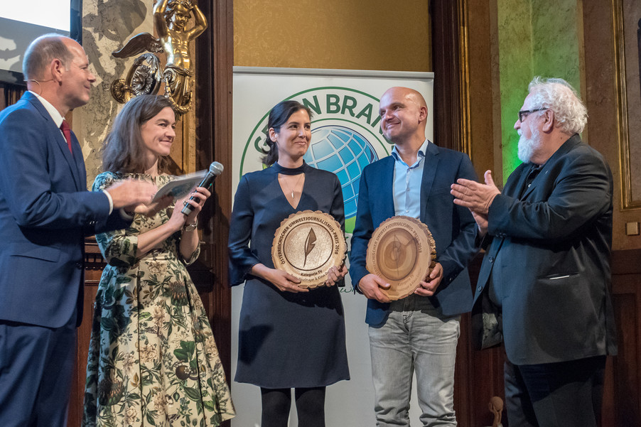 Bild 88 | GREEN BRANDS Austria 2018