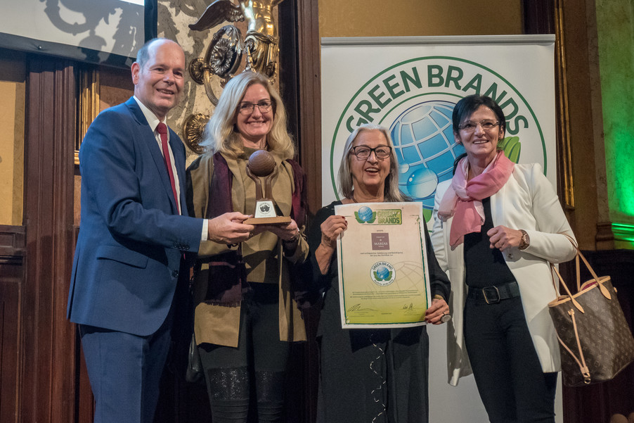 Bild 92 | GREEN BRANDS Austria 2018
