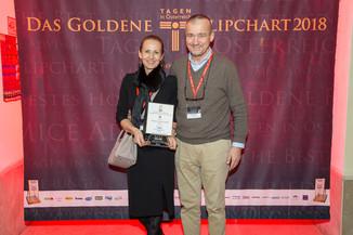 Bild 12 | Meet the Best –  Tagen in Österreich  verleiht die Goldenen Flipcharts  an die beliebtesten ...