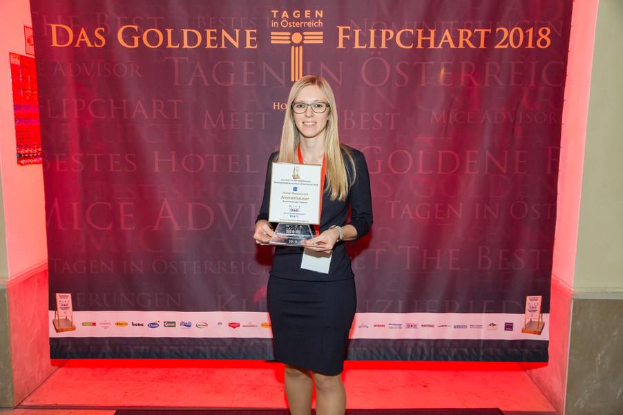 Bild 26 | Meet the Best –  Tagen in Österreich  verleiht die Goldenen Flipcharts  an die beliebtesten ...