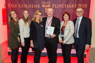Bild 29 | Meet the Best –  Tagen in Österreich  verleiht die Goldenen Flipcharts  an die beliebtesten ...