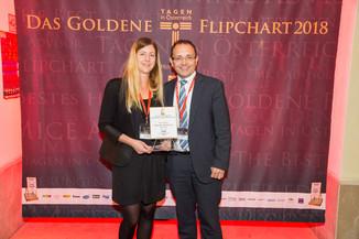 Bild 30 | Meet the Best –  Tagen in Österreich  verleiht die Goldenen Flipcharts  an die beliebtesten ...