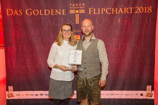 Bild 34 | Meet the Best –  Tagen in Österreich  verleiht die Goldenen Flipcharts  an die beliebtesten ...