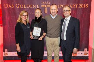 Bild 36 | Meet the Best –  Tagen in Österreich  verleiht die Goldenen Flipcharts  an die beliebtesten ...
