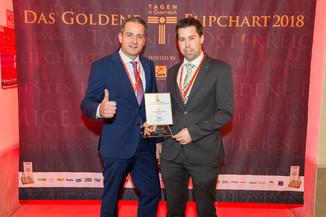 Bild 38 | Meet the Best –  Tagen in Österreich  verleiht die Goldenen Flipcharts  an die beliebtesten ...
