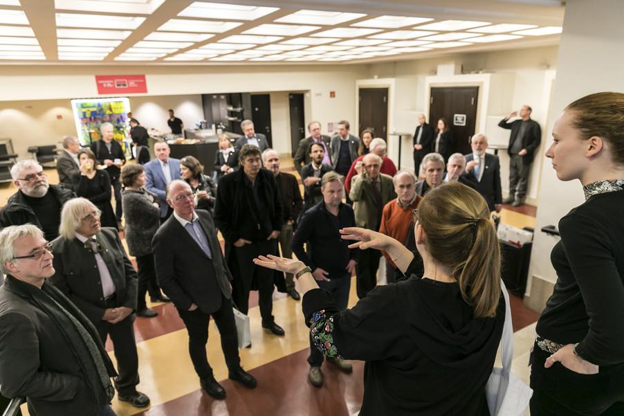 Bild 26 | Kammervollversammlung 2018