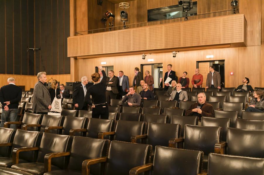 Bild 57 | Kammervollversammlung 2018