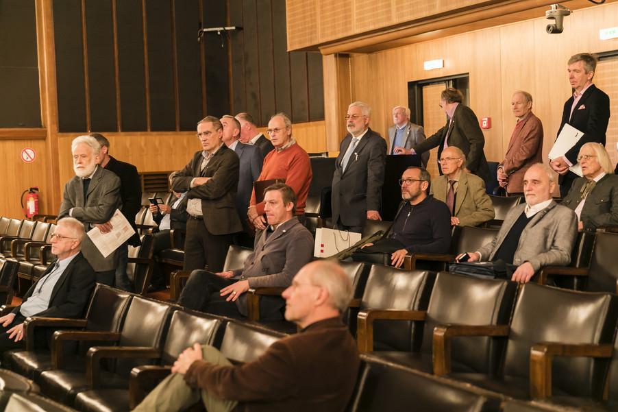 Bild 58 | Kammervollversammlung 2018