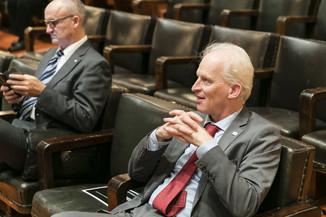 Bild 67 | Kammervollversammlung 2018