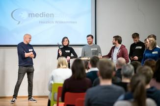 Bild 65 | Mediencamp 2018