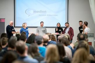 Bild 70 | Mediencamp 2018