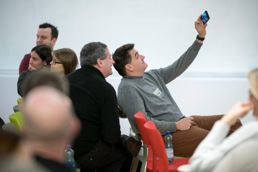 Bild 76 | Mediencamp 2018