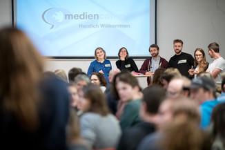 Bild 79 | Mediencamp 2018