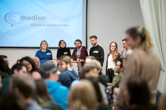 Bild 80 | Mediencamp 2018
