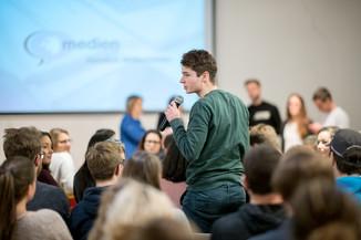 Bild 81 | Mediencamp 2018