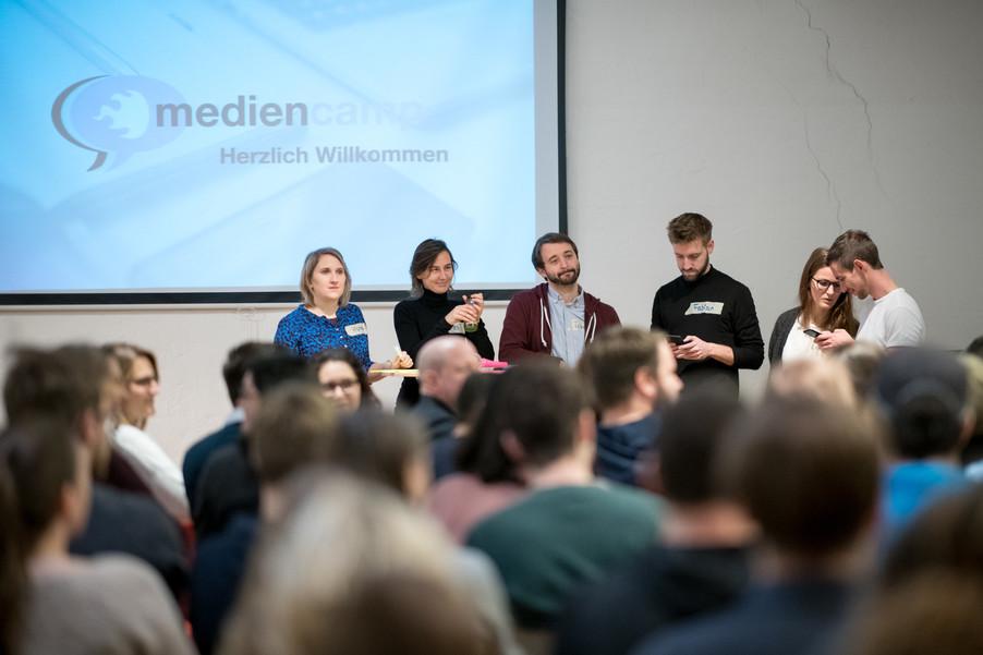 Bild 82 | Mediencamp 2018