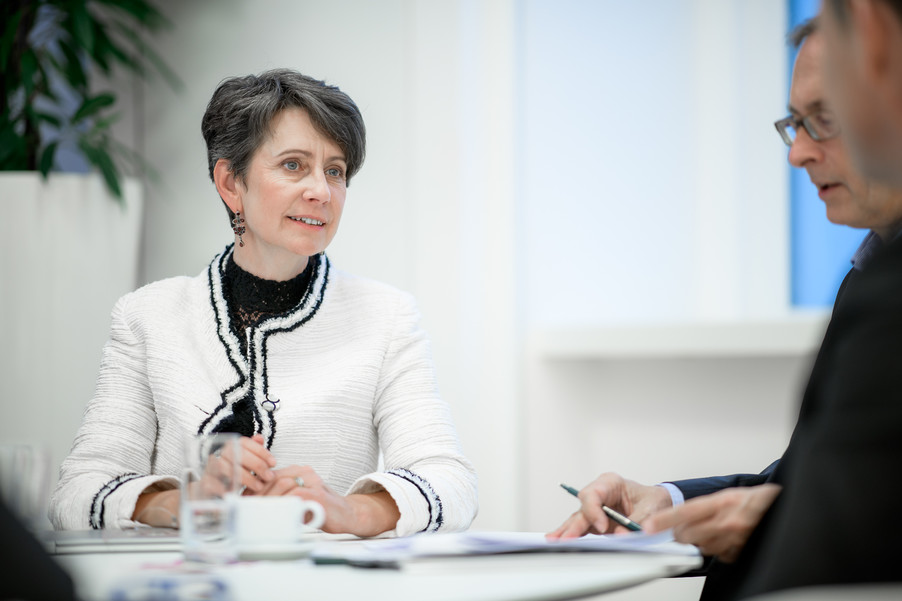Bild 2   Infineon Austria Geschäftsjahr 2018