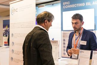 Bild 24 | EPIC @ ICT 2018 Vienna