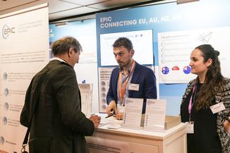 Bild 25 | EPIC @ ICT 2018 Vienna