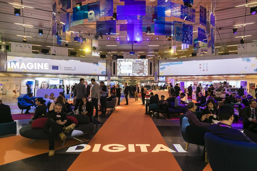 Bild 36 | EPIC @ ICT 2018 Vienna