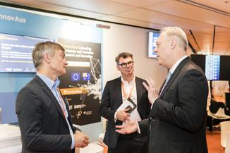 Bild 5 | EPIC @ ICT 2018 Vienna
