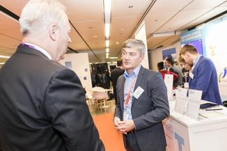 Bild 6 | EPIC @ ICT 2018 Vienna