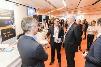 Bild 7 | EPIC @ ICT 2018 Vienna