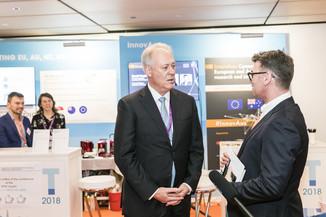Bild 8 | EPIC @ ICT 2018 Vienna