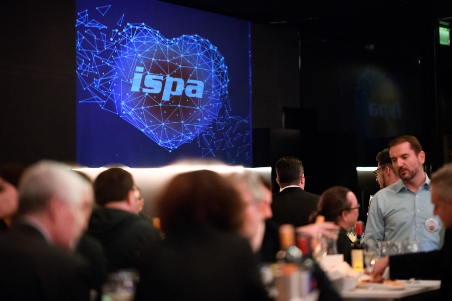 Bild 26 | ISPA Weihnachtsfeier