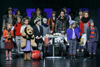 Bild 13 | Der Kinderchor der Tiroler Festspiele Erl