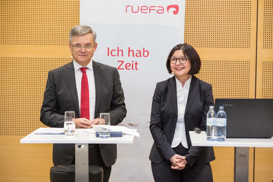 Bild 4 | Ruefa Reisekompass 2019