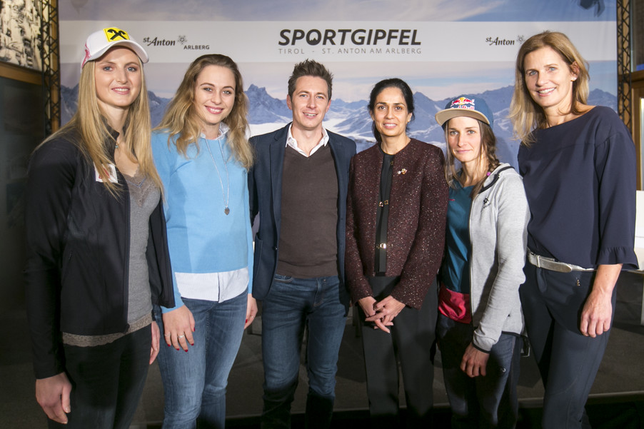 Bild 9 | 1. Sportgipfel Tirol - St. Anton am Arlberg