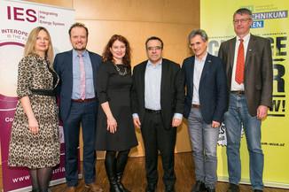 Bild 2   Connectathon Energy 2019 Internationales Symposium zur Interoperabilität in Energiesystemen