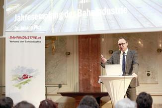 Bild 30   Innovation auf Schiene - Jahresempfang der Bahnindustrie
