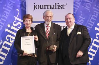 Bild 9   Journalisten des Jahres