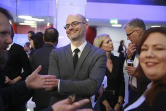 Bild 34   Journalisten des Jahres
