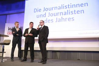 Bild 72   Journalisten des Jahres