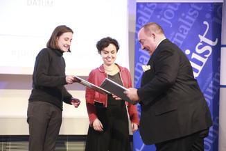 Bild 79   Journalisten des Jahres