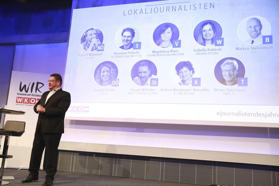 Bild 83   Journalisten des Jahres