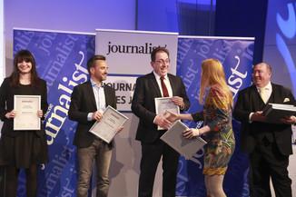 Bild 87   Journalisten des Jahres