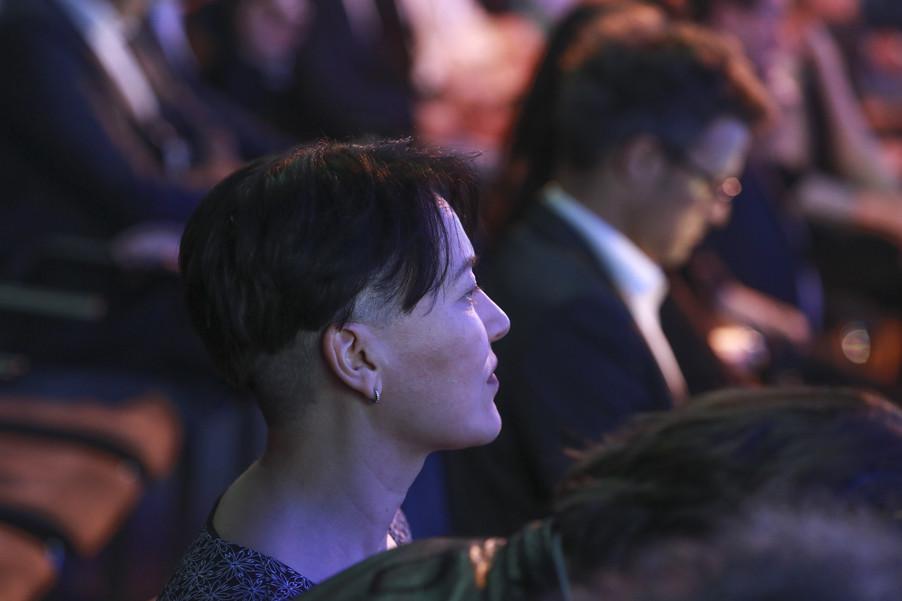 Bild 93   Journalisten des Jahres