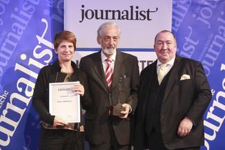 Bild 105   Journalisten des Jahres