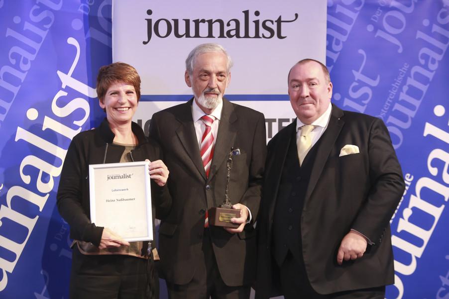 Bild 107   Journalisten des Jahres