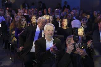 Bild 121   Journalisten des Jahres