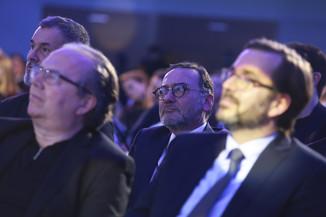 Bild 132   Journalisten des Jahres