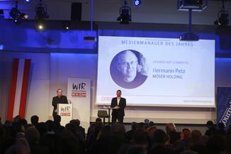 Bild 140   Journalisten des Jahres