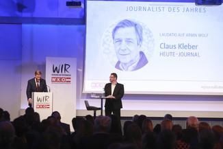 Bild 208   Journalisten des Jahres
